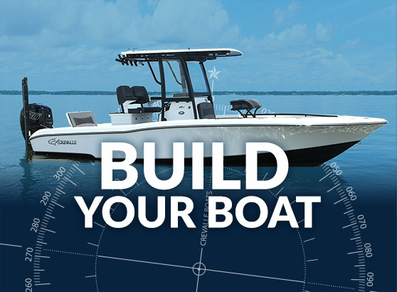 Build Your Crevalle