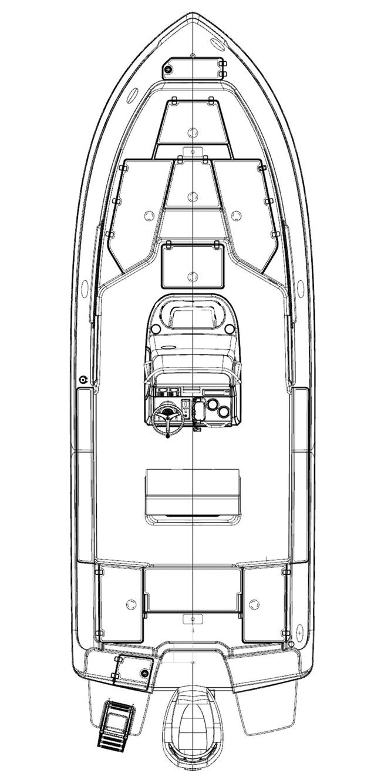 26HCO Line Drawing