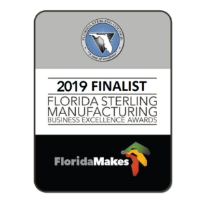 Sterling Award Finalist