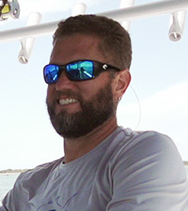 Chad Jaros, Vice President