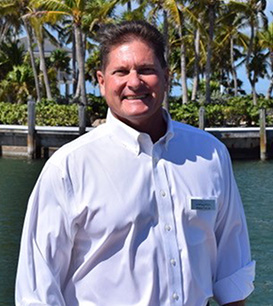 Roger B. Taylor, Jr - Crevalle Boats Chief Operating Officer