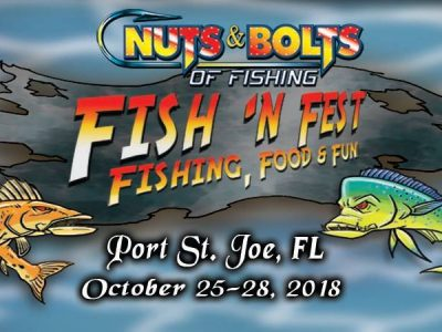 Fish 'N Fest with Nuts & Bolts of Fishing